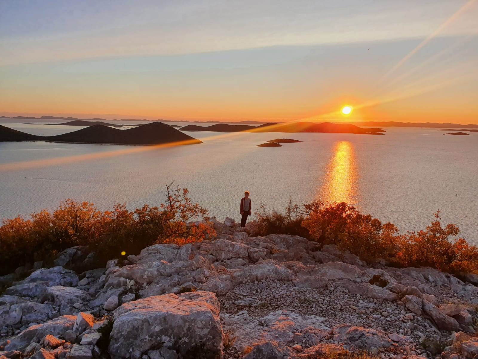 ALBE | Potápko v Pakoštane – Chorvatsko