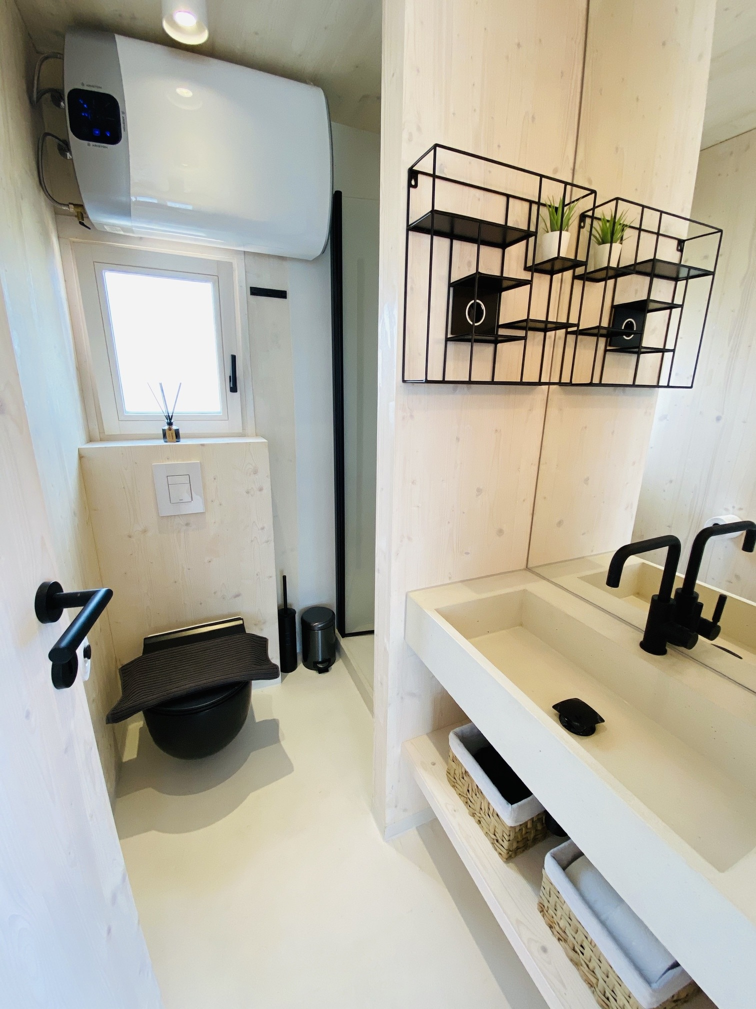 ALBE | 7 - bathroom