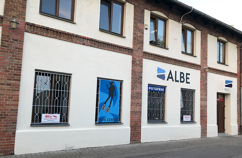 ALBE | ALBE front small 1