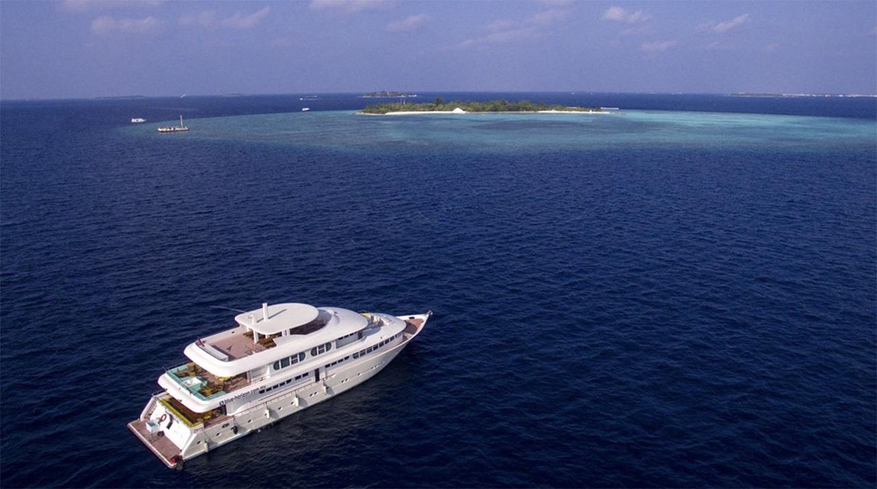 ALBE | Maledivy jižní safari