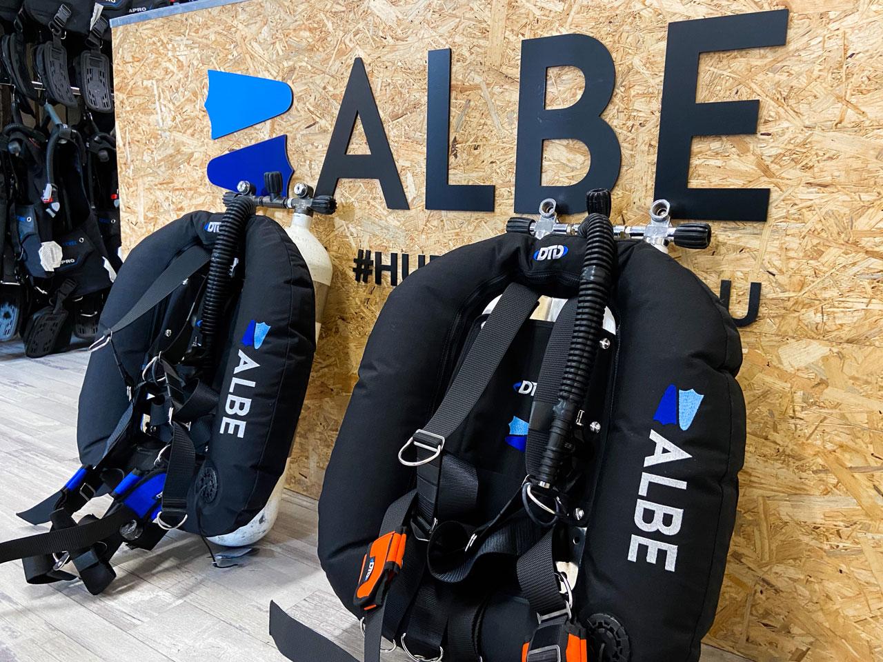 ALBE | ALBE-TECH-GEAR-10