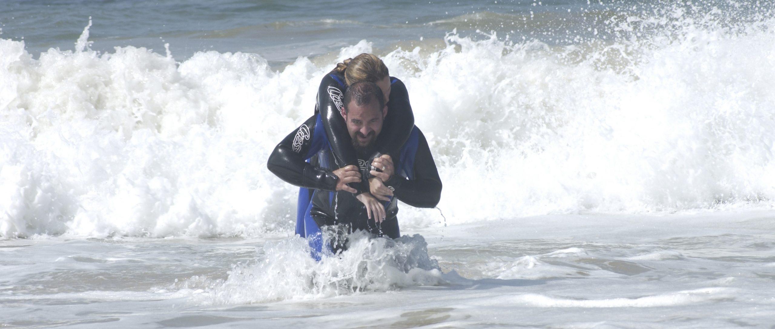 ALBE | PADI Rescue Diver