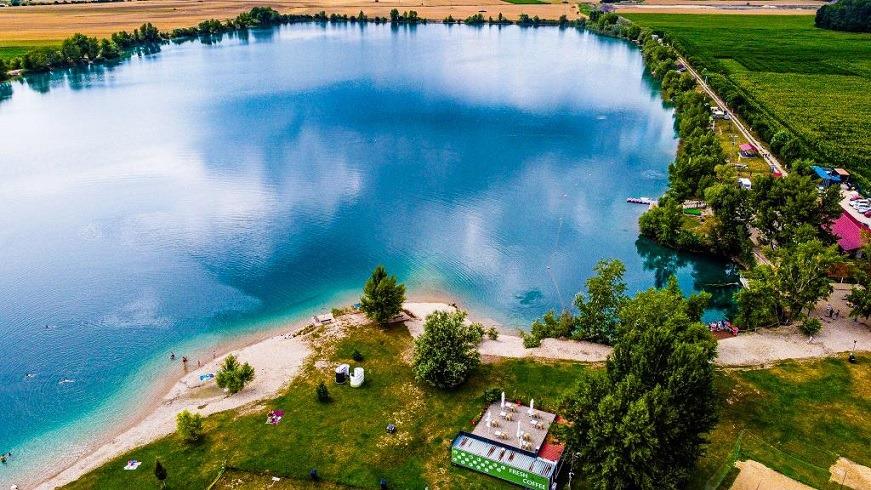 ALBE | Slovensko – Čierna voda